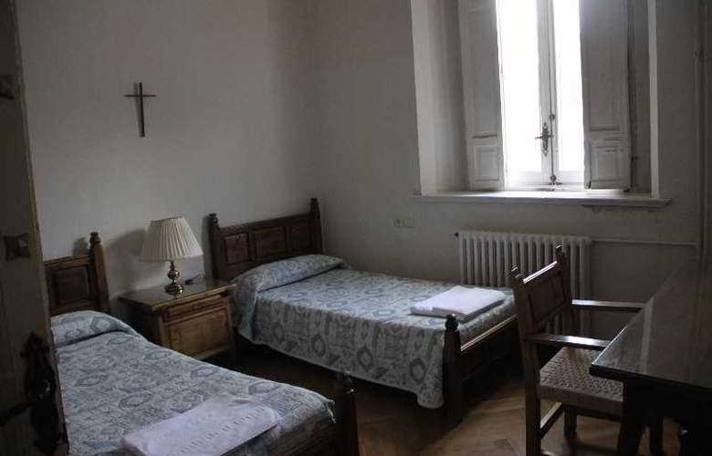Hospederia Santa Cruz - Room - 9
