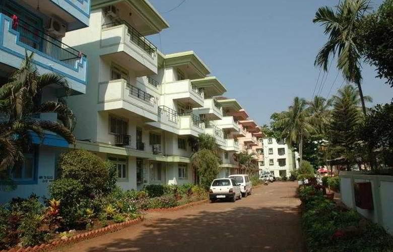 Somy Resorts - Hotel - 0