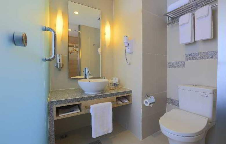 Holiday Inn Express Semarang Simpang Lima - Room - 1