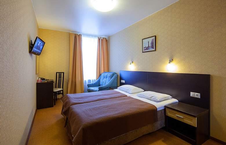 Nevsky Breeze Hotel - Room - 2