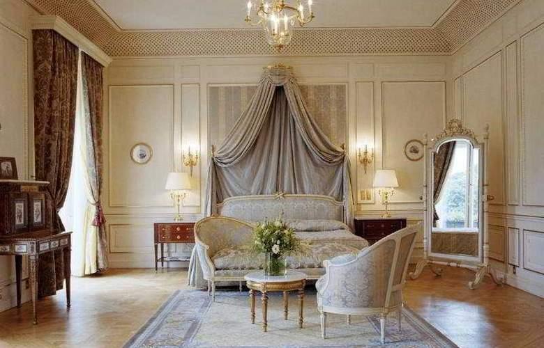 Le Meurice - Room - 4