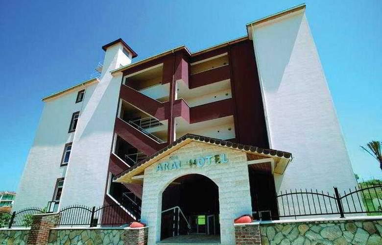 Side Aral - Hotel - 0