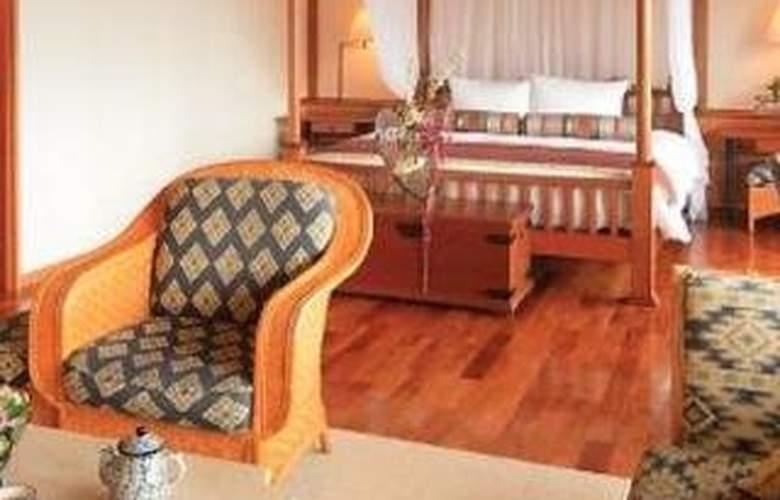 Kanucha Resort - Hotel - 0