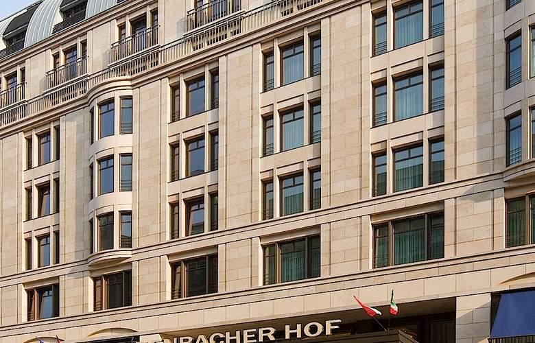 Breidenbacher Hof, a Capella Hotel - Hotel - 0