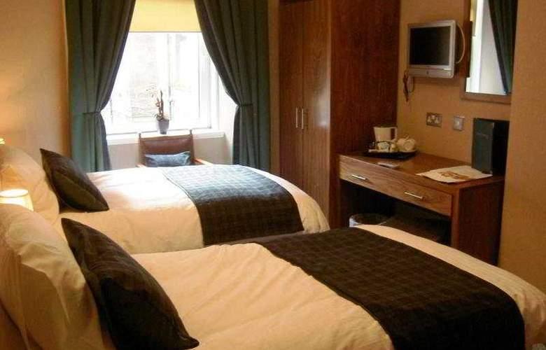 Argyll Glasgow - Room - 7