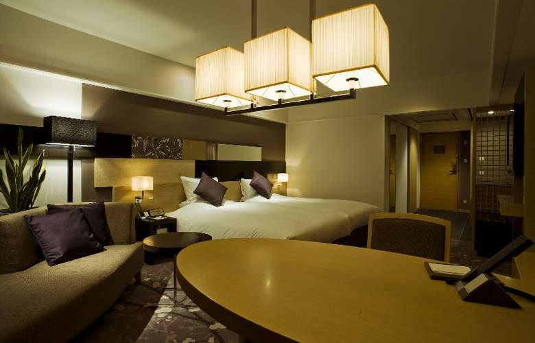 Kyoto Brighton Hotel - Room - 18