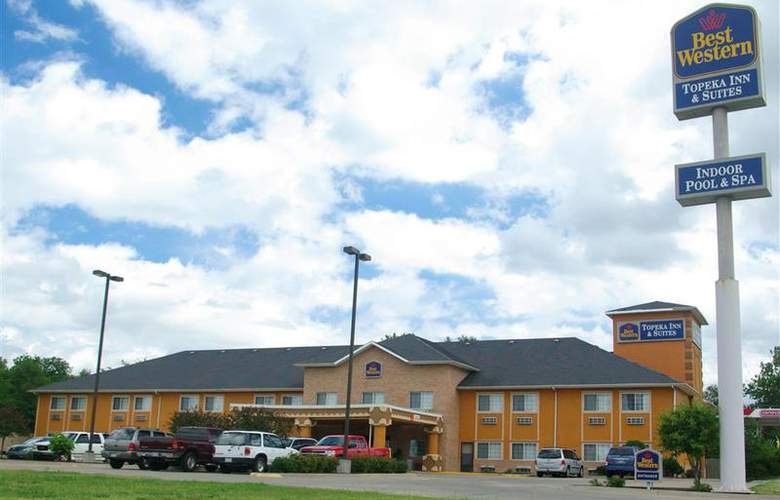 Best Western Topeka Inn & Suites - Hotel - 40