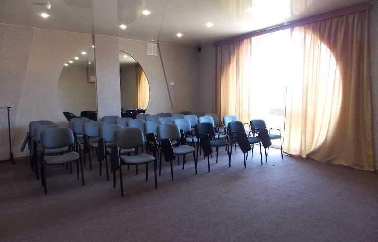 K-Vizit Hotel - Conference - 3