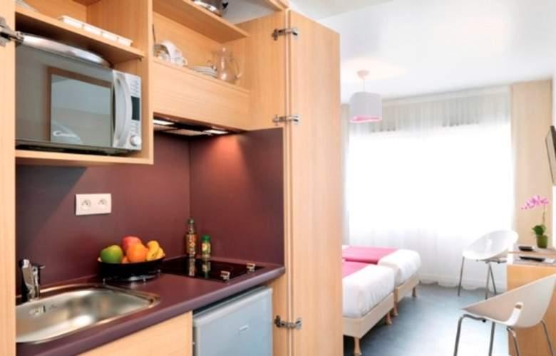 Appart'City Confort Paris Rosny Sous Bois - Room - 5