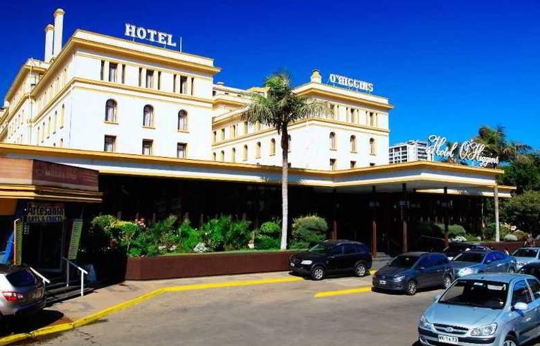 Panamericana O Higgins - Hotel - 0