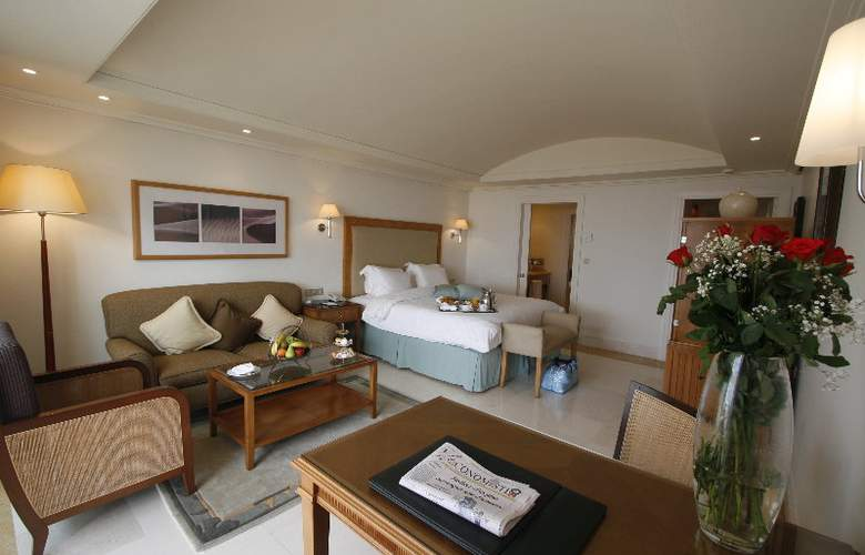 Amphitrite Palace Resort And Spa - Room - 5
