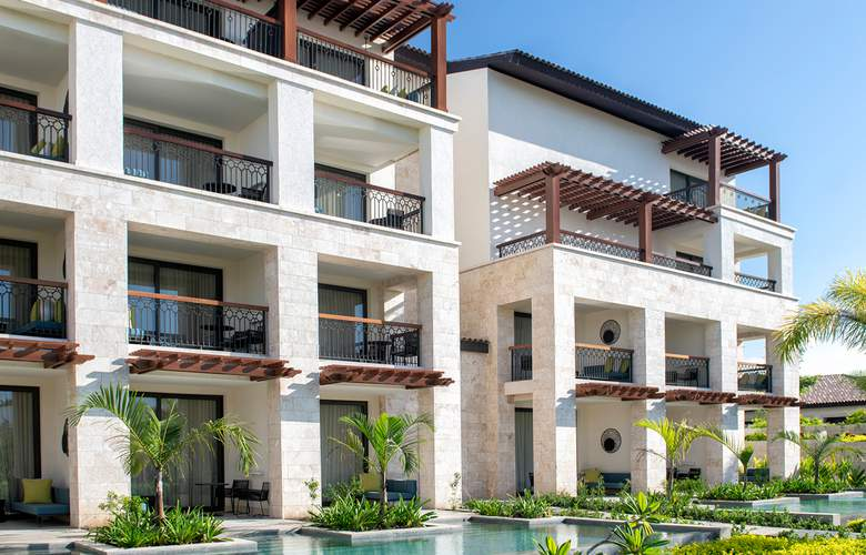 Lopesan Costa Bávaro Resort Spa & Casino - Room - 16