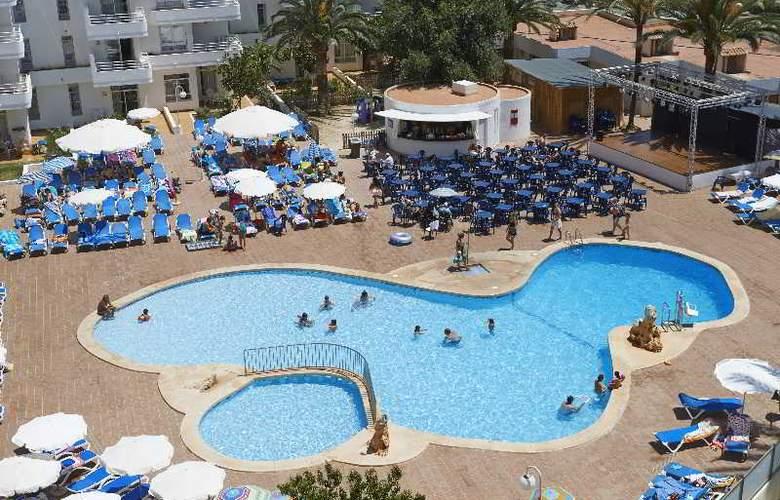Palia Sa Coma Playa - Pool - 9