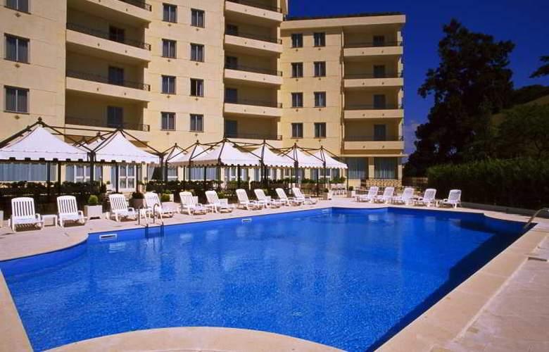 NH Villa San Mauro - Hotel - 0