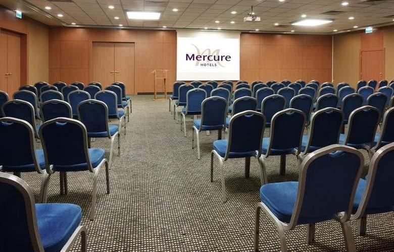 Mercure Warszawa Centrum - Conference - 10