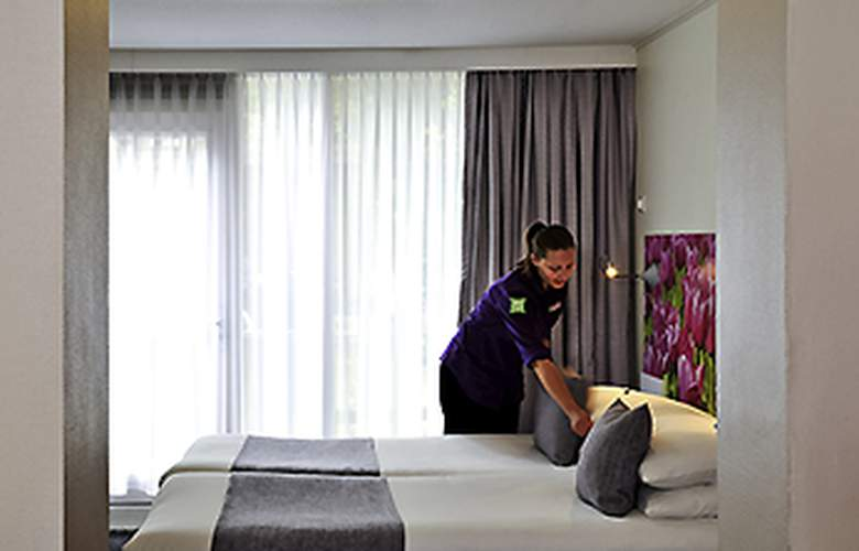 Ibis Styles Amsterdam City (Ex All Seasons) - Room - 2