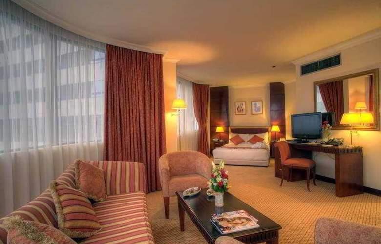 Al Diar Dana Hotel - Room - 3