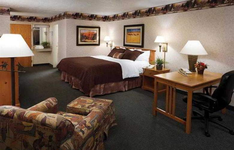 Best Western Ramkota - Hotel - 0