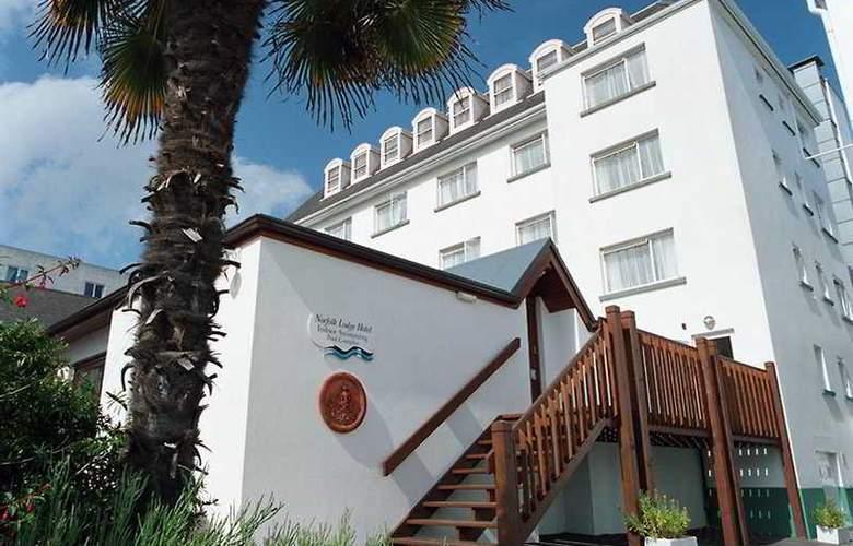 Norfolk Lodge - Hotel - 0
