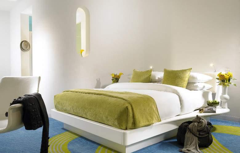 Myhotel Brighton - Room - 7