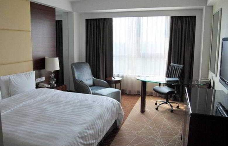 Crowne Plaza International Airport - Room - 4