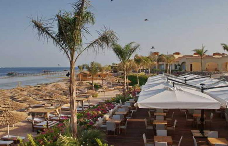 Cleopatra Luxury Resort Sharm El Sheikh - Restaurant - 20