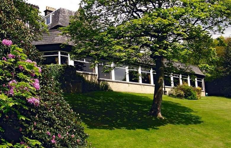 Mercure Norton Grange Hotel & Spa - Hotel - 79