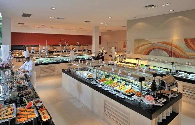Luxury Bahia Principe Sian Kaan - Restaurant - 5
