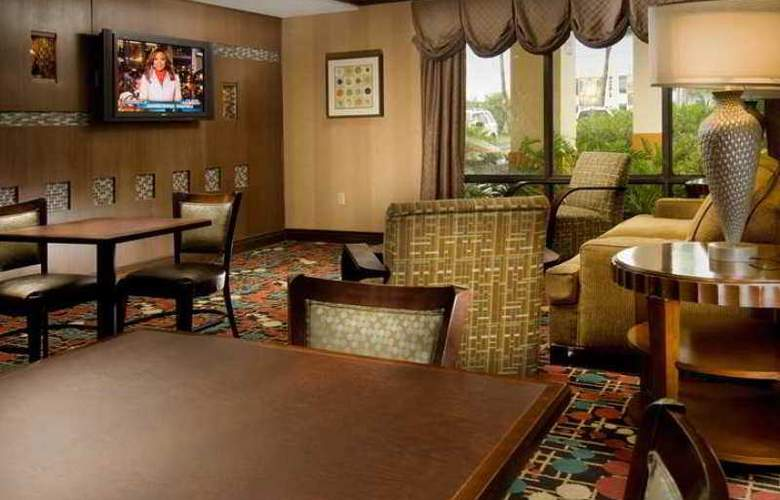 Hampton Inn Miami-Airport West - Hotel - 4