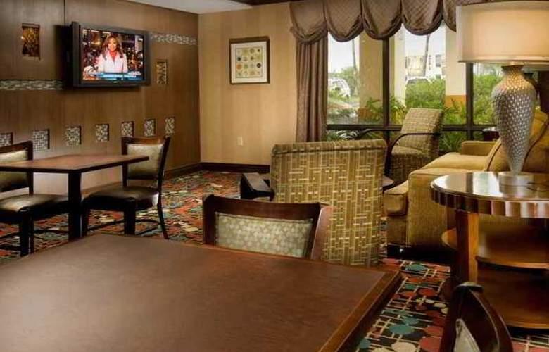 Hampton Inn Miami-Airport West - Hotel - 4