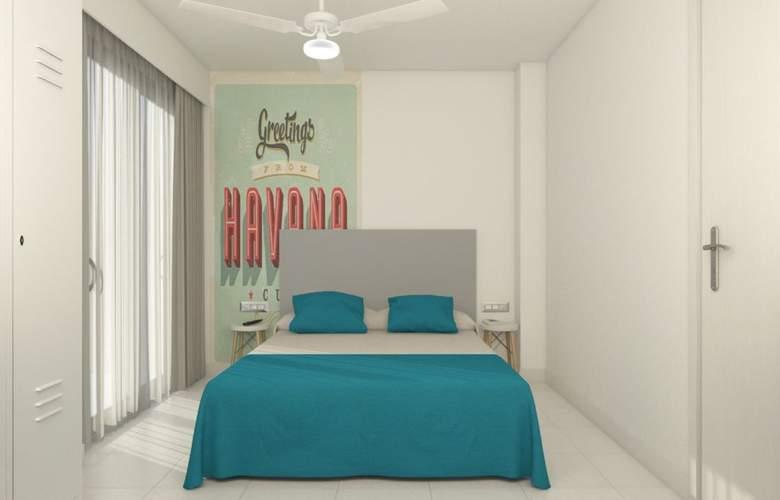 Floridita - Room - 1