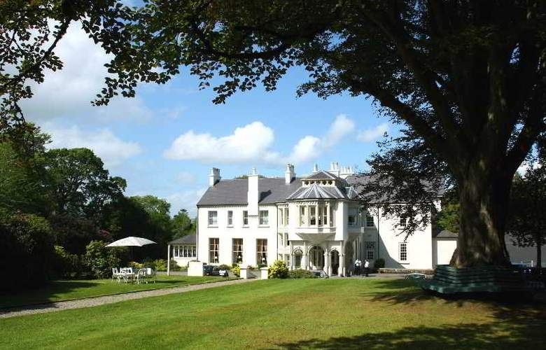 Beech Hill Country House Hotel - Hotel - 5