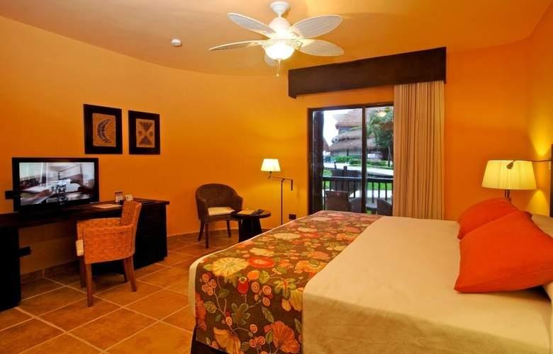 Catalonia Yucatan Beach - Room - 1