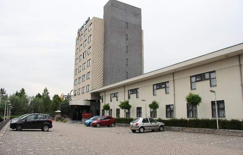 Bastion Hotel Haarlem / Velsen - Hotel - 9