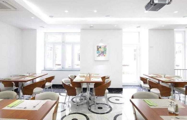Best Western Plus Hotel Arcadia - Hotel - 38