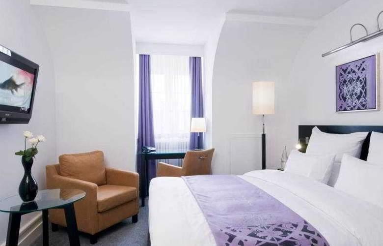 Scandic Palace Copenhagen - Room - 2