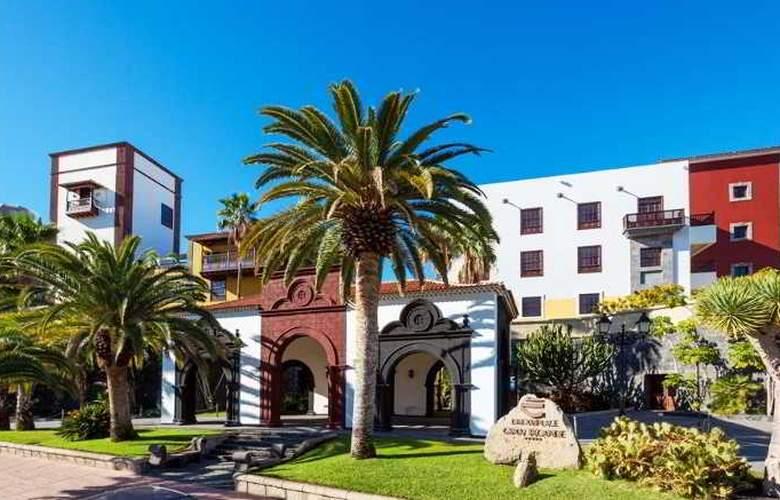 Gran Tacande Wellness & Relax Costa Adeje - Hotel - 5