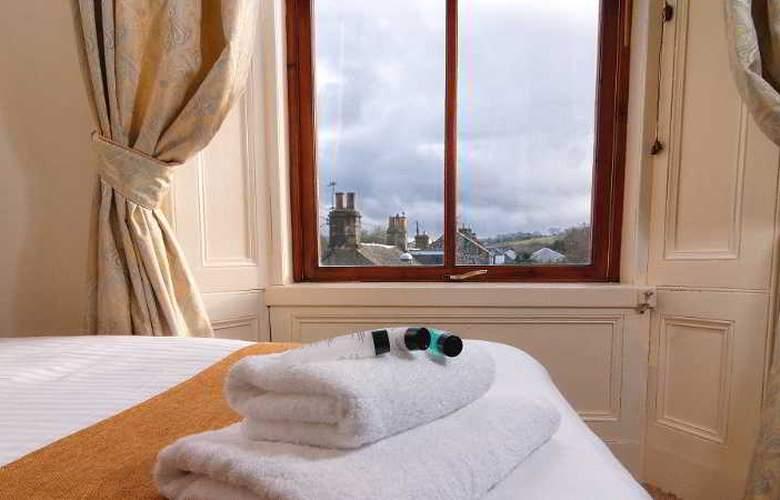 Glenfarg Hotel - Room - 8