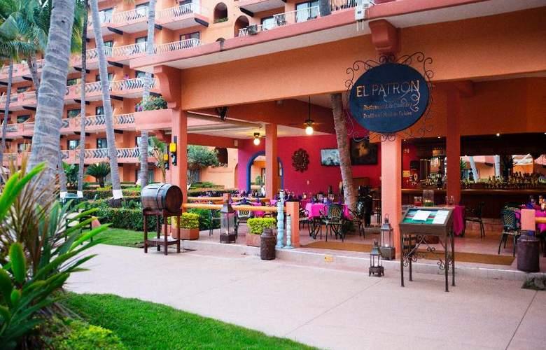 Villa del Palmar Beach Resort & SPA - Restaurant - 15