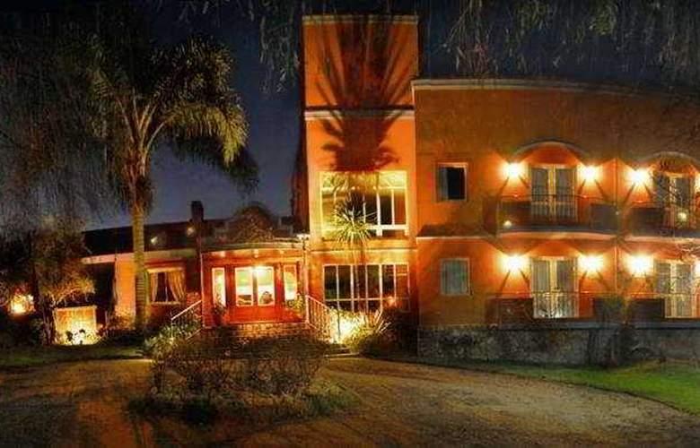 Don Numas Posada Boutique & Spa - Hotel - 0