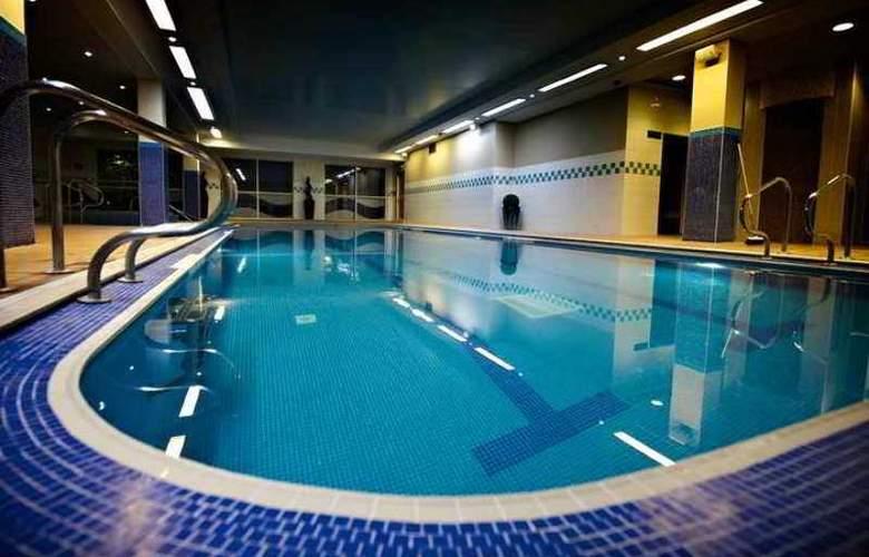 Hilton Newcastle Gateshead - Hotel - 12