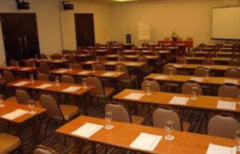 Cemara Hotel - Conference - 2