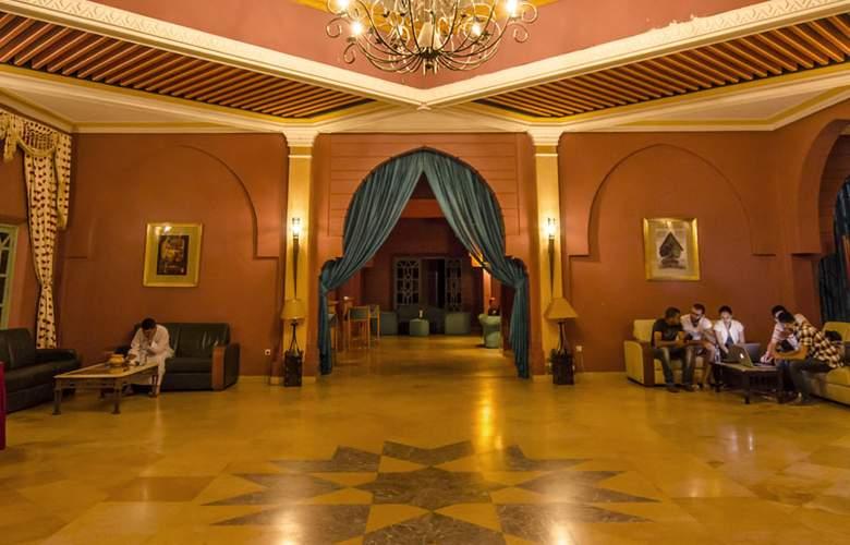 Karam Palace - General - 8
