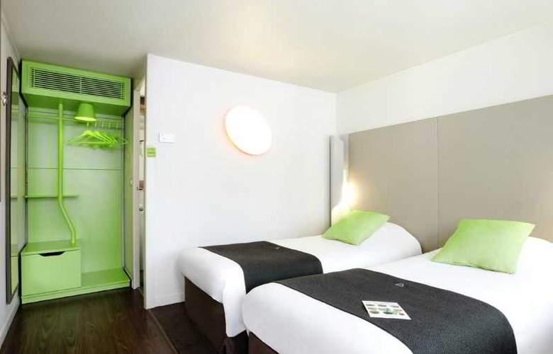 Campanile Liege - Hotel - 2