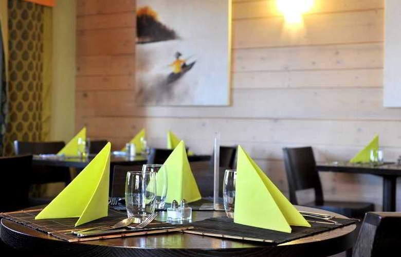 Kyriad Annecy Sud - Restaurant - 2