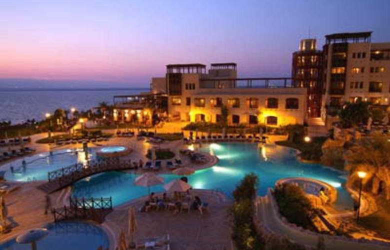 Movenpick Dead Sea Resort - Pool - 1