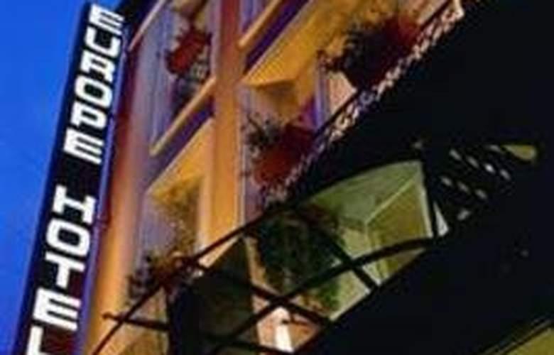 Europe Hotel - Hotel - 0