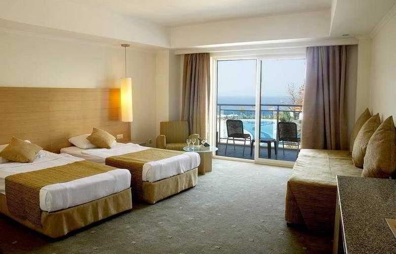 Sealight Resort Hotel - Room - 3