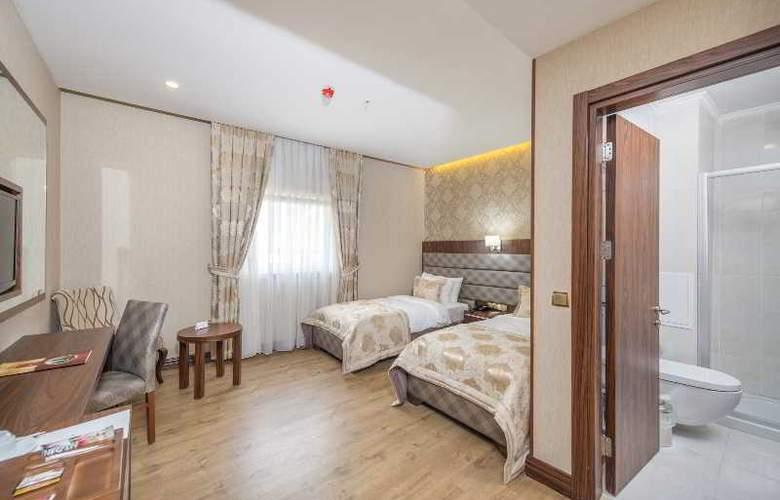 Midmar Hotel - Room - 21