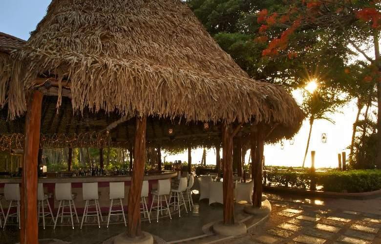 Tamarindo Diria Beach Resort - Bar - 16
